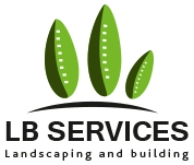 Logo LBServices - Landscaping and Building